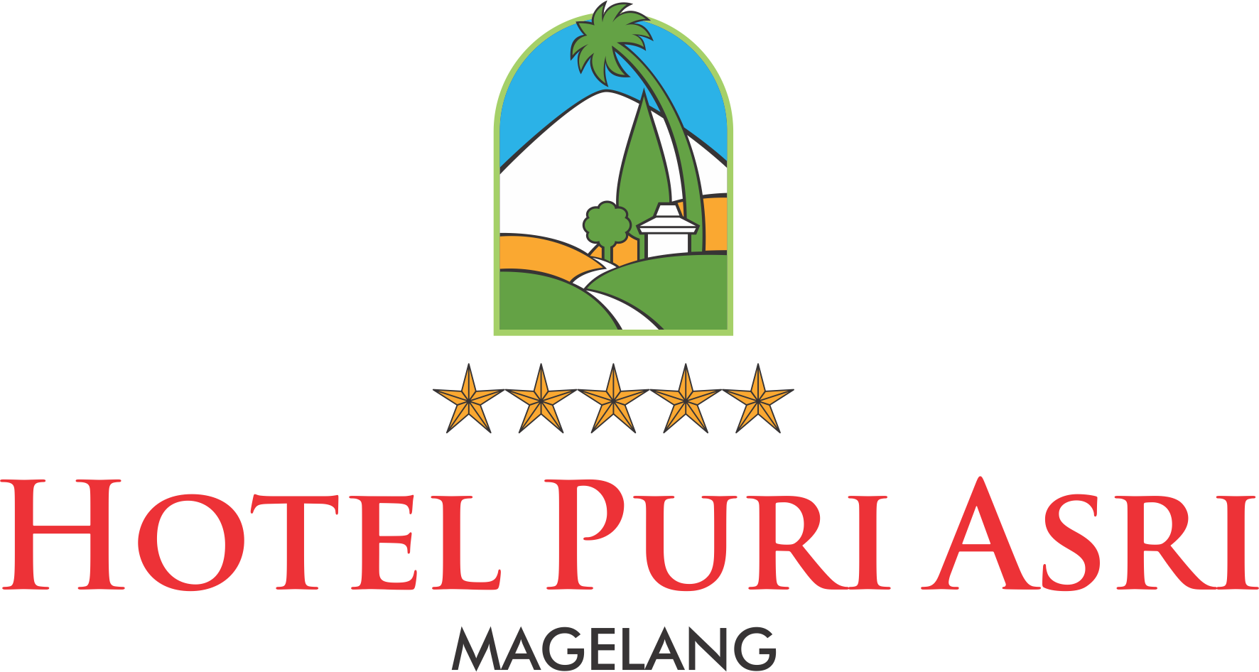 Puri Asri Hotel & Resort